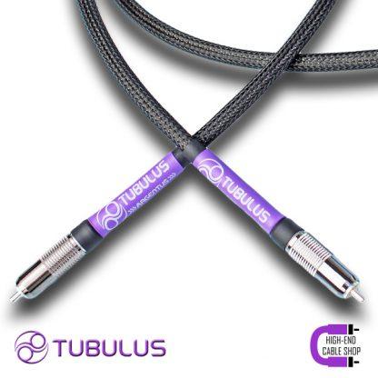 8 Tubulus Argentus analog interconnect high end cable shop best silver hifi audio interlink kabel rca cinch