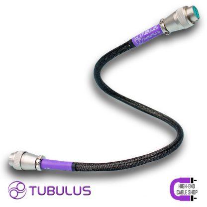 4 High end cable shop Tubulus Argentus XP kabel voor Pass Labs XP-22 XP-27 XP-32 voorversterker